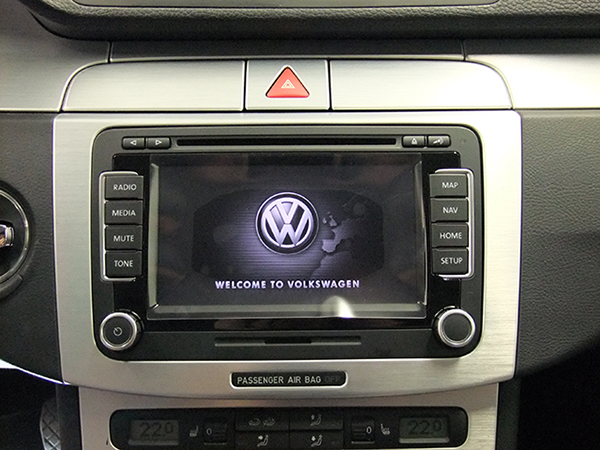 volkswagen passat 3c 2007 servicio de instalaci n. Black Bedroom Furniture Sets. Home Design Ideas