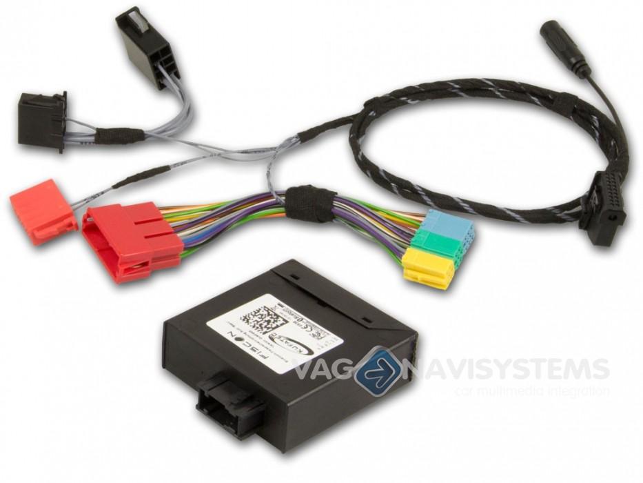USB adaptador Bluetooth audi a3 8p a4 b7 8j TT manos libres