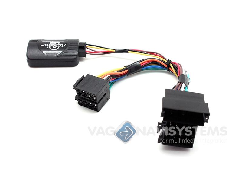 Turismos autoradio antenas Adaptador Conector para Opel audi bmw FORD SEAT DIN /& gt ISO