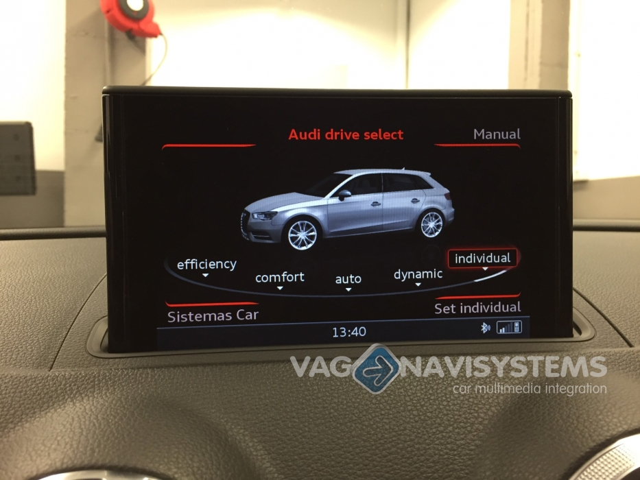 retrofit kit mmi navigation plus with mmi touch maps included at rh vag navisystems com Lexus GPS audi gps manual webcat lex