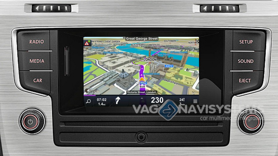 touch navigation navitouch wince gps multimedia. Black Bedroom Furniture Sets. Home Design Ideas
