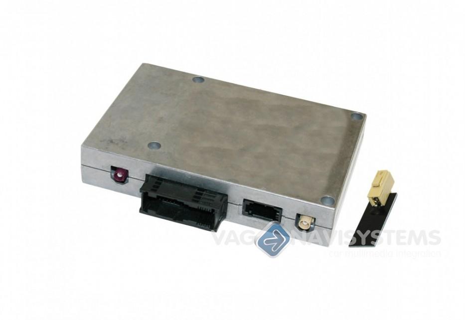 Upgrade - Bluetooth + SAP Motorola - Audi A6 (4F) MMI 2G