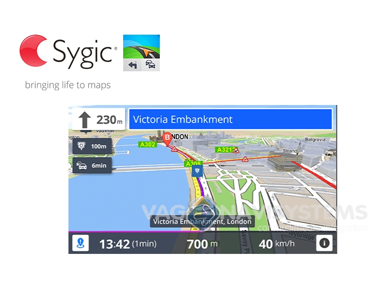 Sygic Android