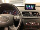 CarPlay LINK® V2 - Audi A1 (8X) y Q3 (8U) Apple CarPlay + Android Mirror Link, Interface Plug & Play Wireless
