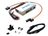 Dension Gateway 500 Lite - GWL1MO1 - Mercedes, Porsche, BMW, Saab - MOST - Single FOT